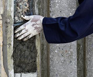 Construction Grout / Micro Concrete-38