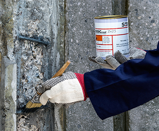 Corrosion Resistant Zn-Epoxy primer-39